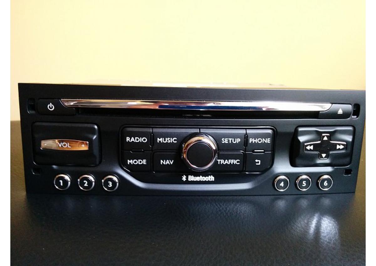 Radio Navegador RT6 eMyWay - 1/3