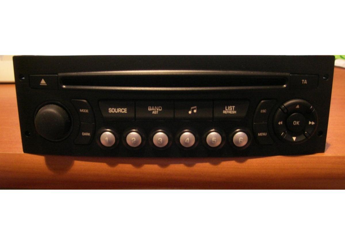 Radio RD45 - 1/1