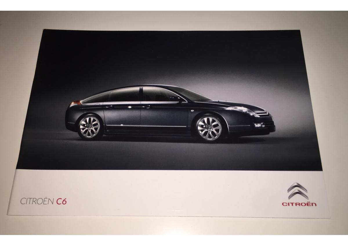 Catálogo C6 Año 2010 - 1/2