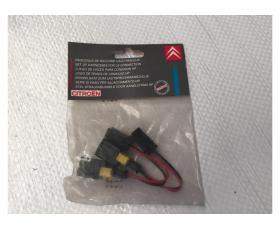 Adaptador altavoces conexión HP 947514